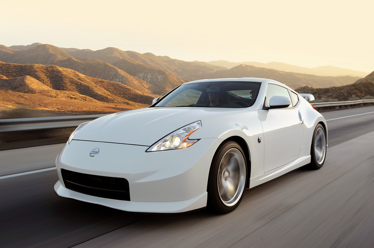 370z nissan z 2017 2018 best cars reviews. Black Bedroom Furniture Sets. Home Design Ideas