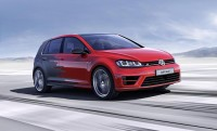 Обновленный Volkswagen Golf получит технологию управления жестами